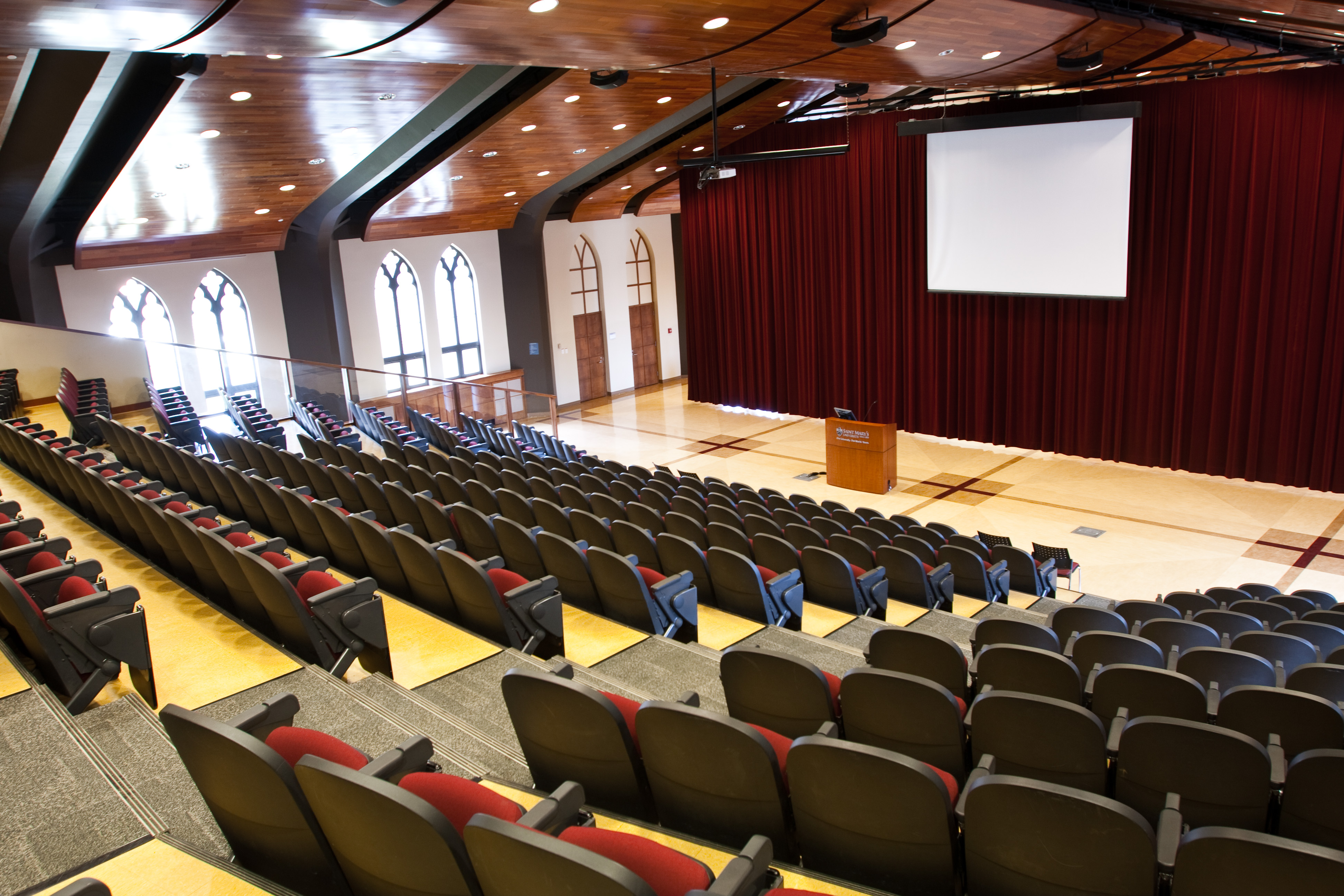 Conference Services SMU Venues McNally